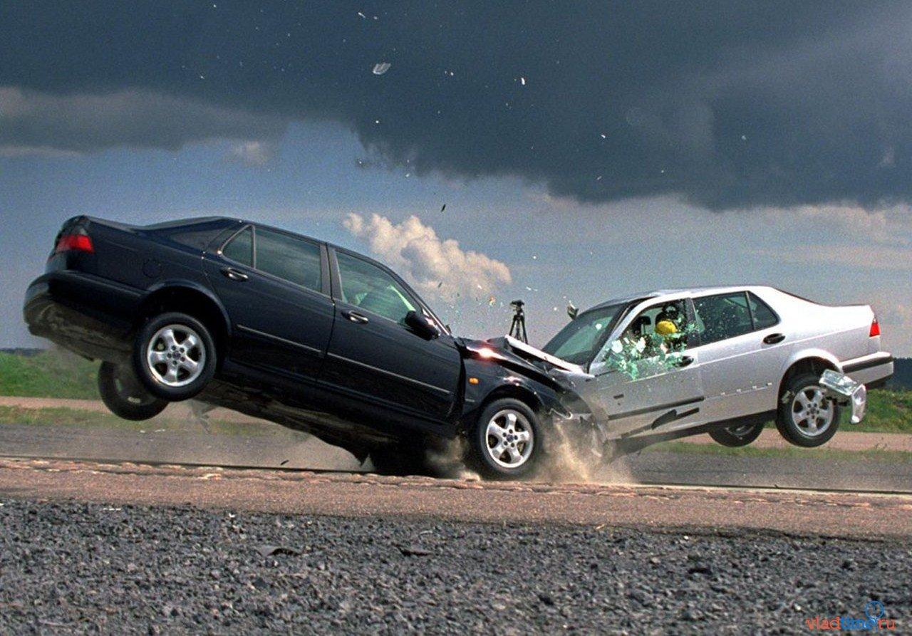 Сделать девушке аварии на дорогах фото
