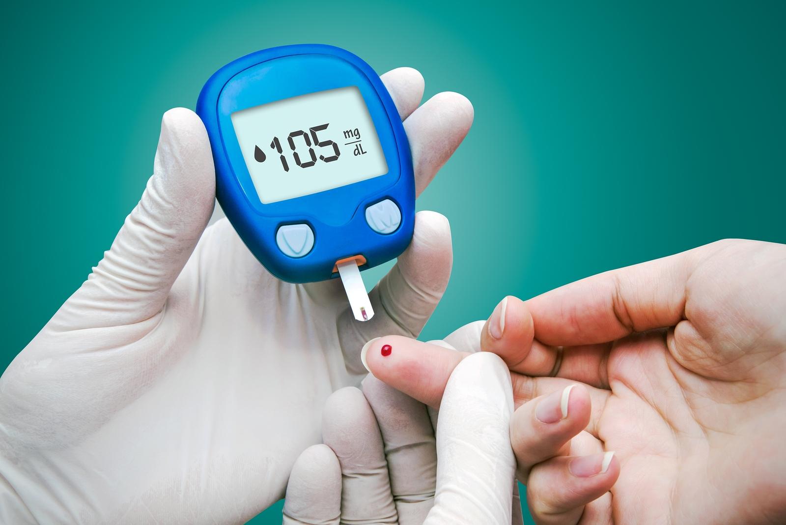 9804 Какие продукты нормализуют уровень сахара в крови?